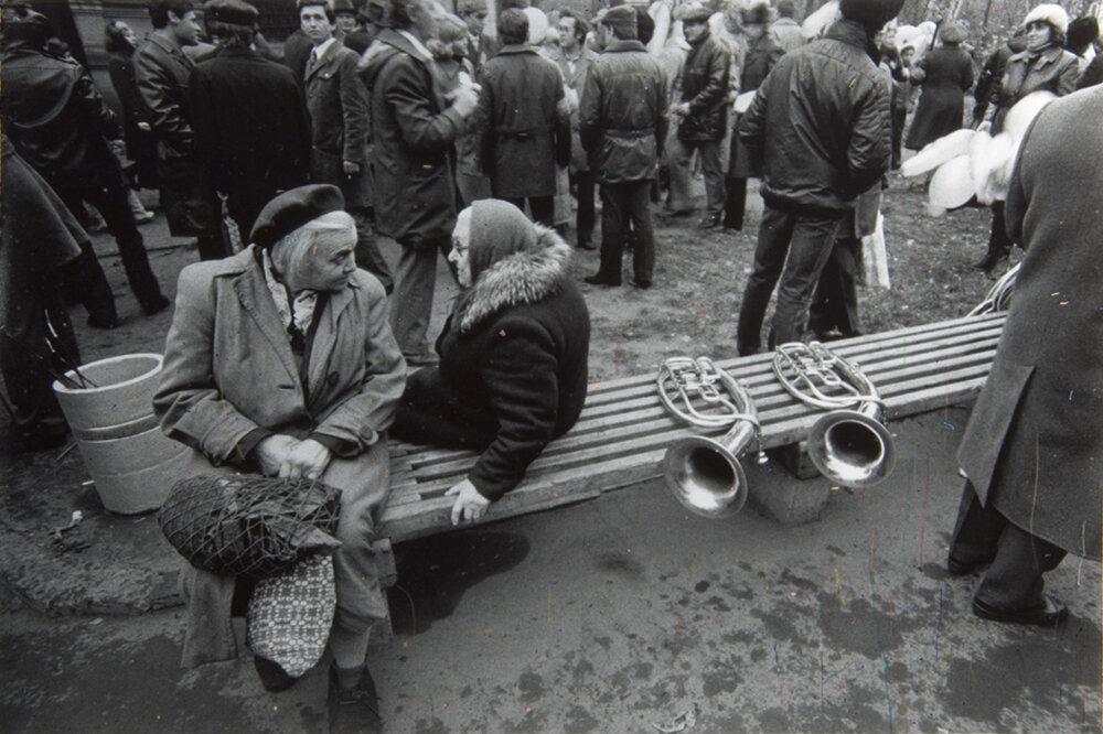 «Без названия», 1975