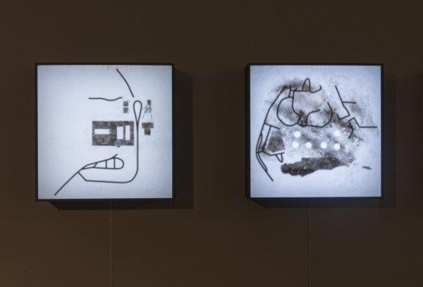 Нікіта Кадан, «Плани з пилу» (2014)