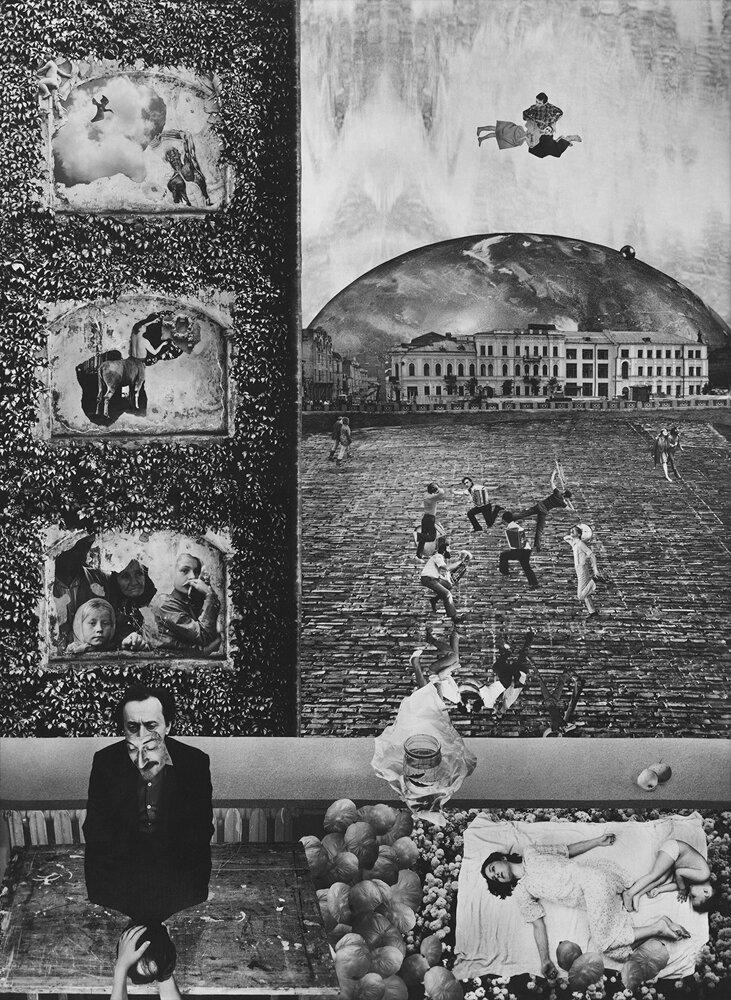 «Наедине с собой», 1987