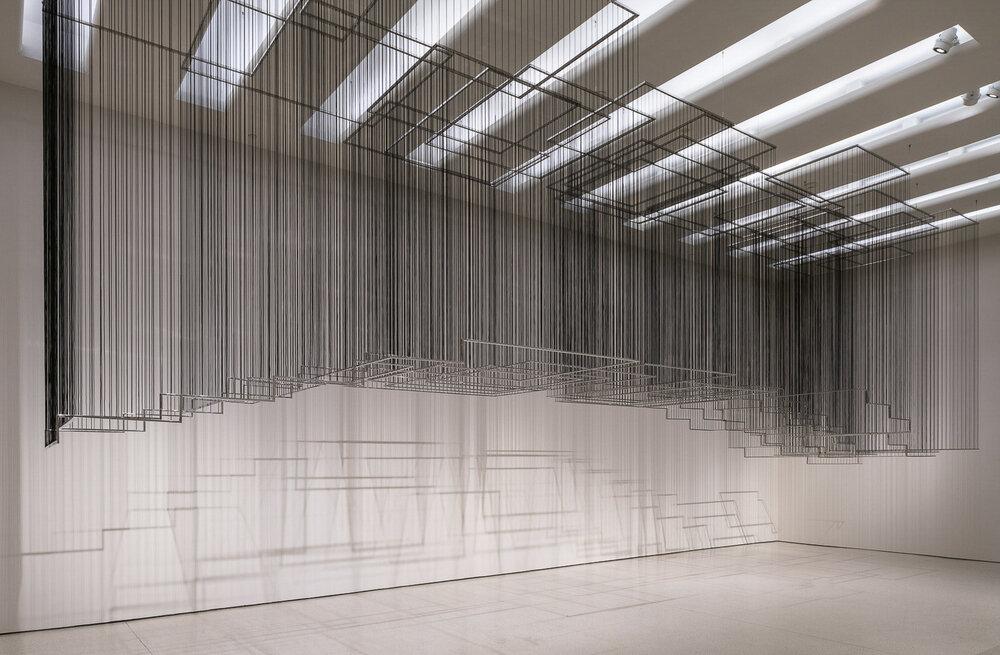 Flying Carpets, 2011. Світлина: nadiakaabilinke.myportfolio.com
