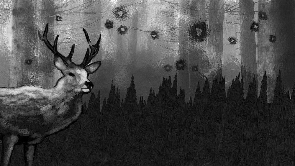Ілюстрація Ірини Стасюк