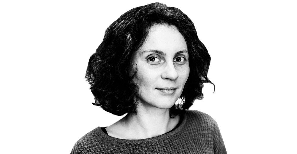Дарья Бассэль
