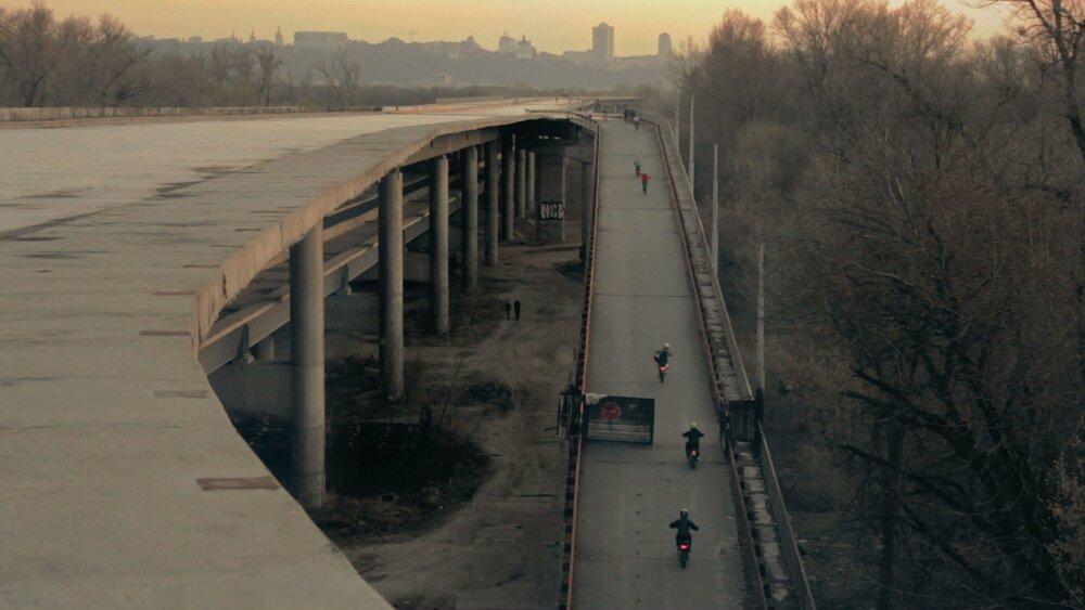 «Київський фільм. Перший епізод», 2017