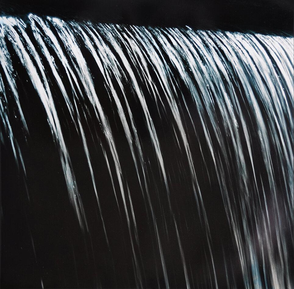 Фонтани, із серії «Подих Життя, Вода», 1995 рік