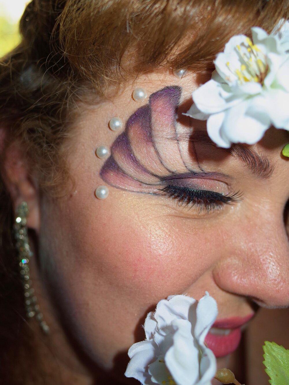 Strange World of Ukraine Beauty Salons для Dazed Beauty, 2018