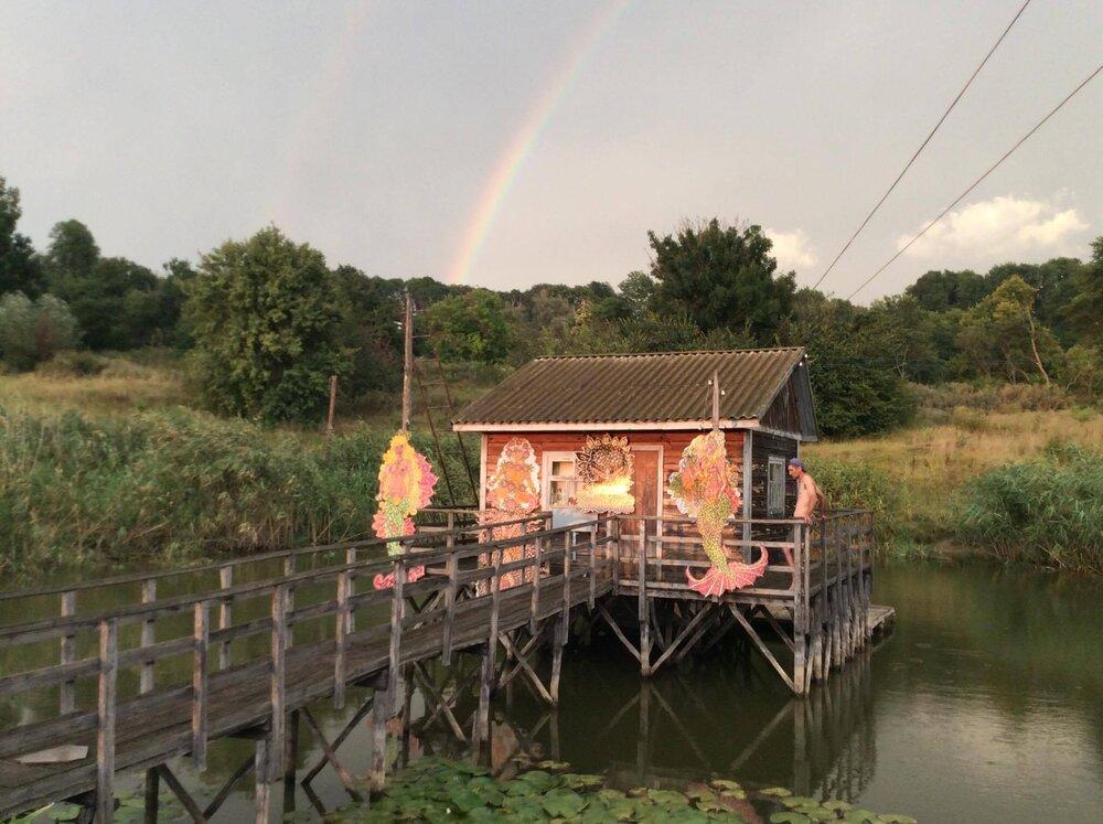 «Гоголівщина-диковщина», Вєтал, у межах фестивалю в селі Шишаки