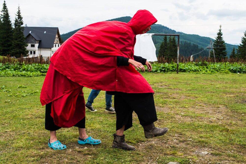 Фестиваль «Фантазери». Фото надане організаторами