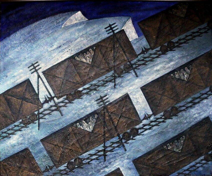 «Депортация», 1994