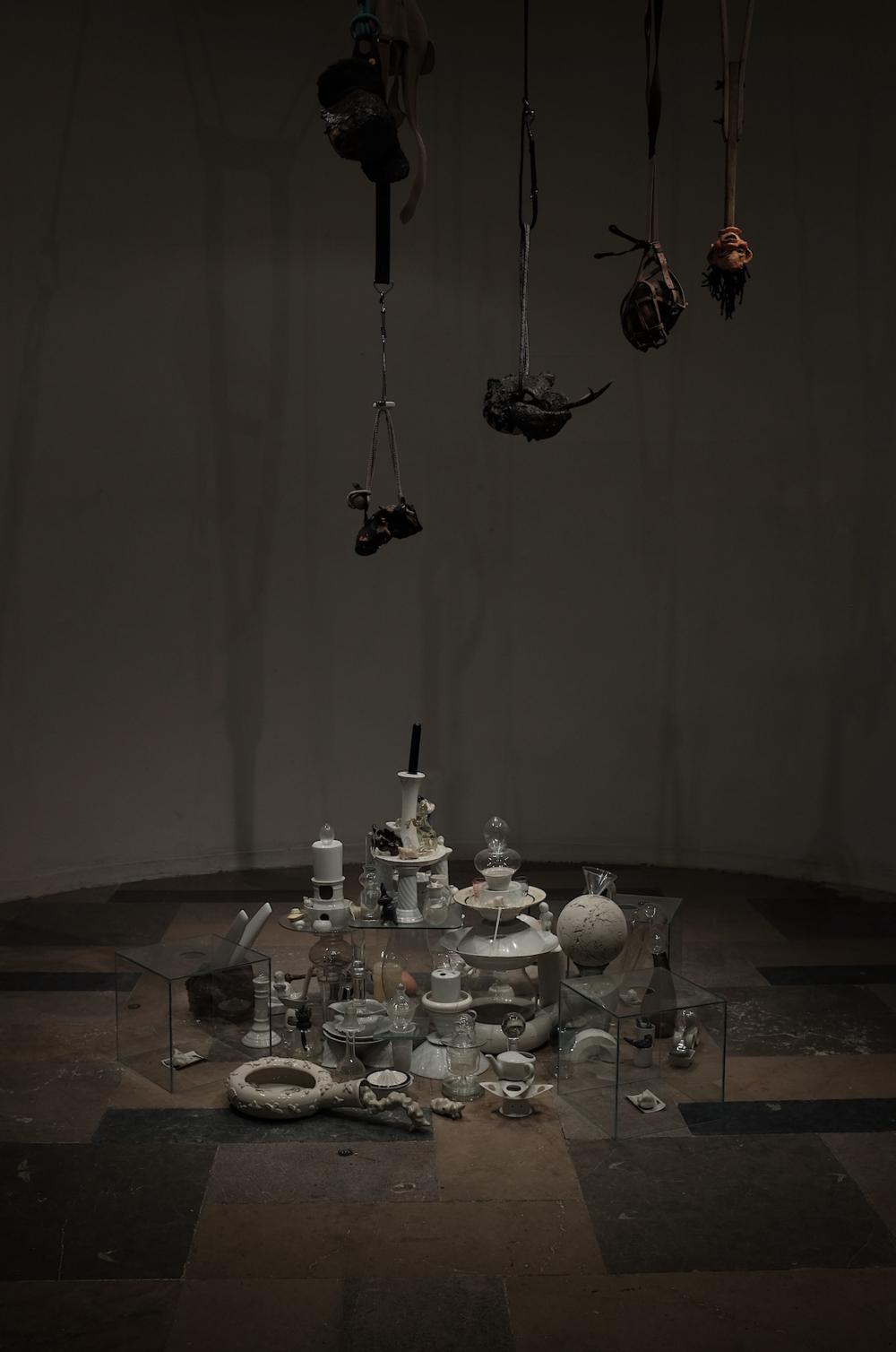 Фото з проєкту «З цього можна було б зробити виставку», червень 2019 рік, Познань