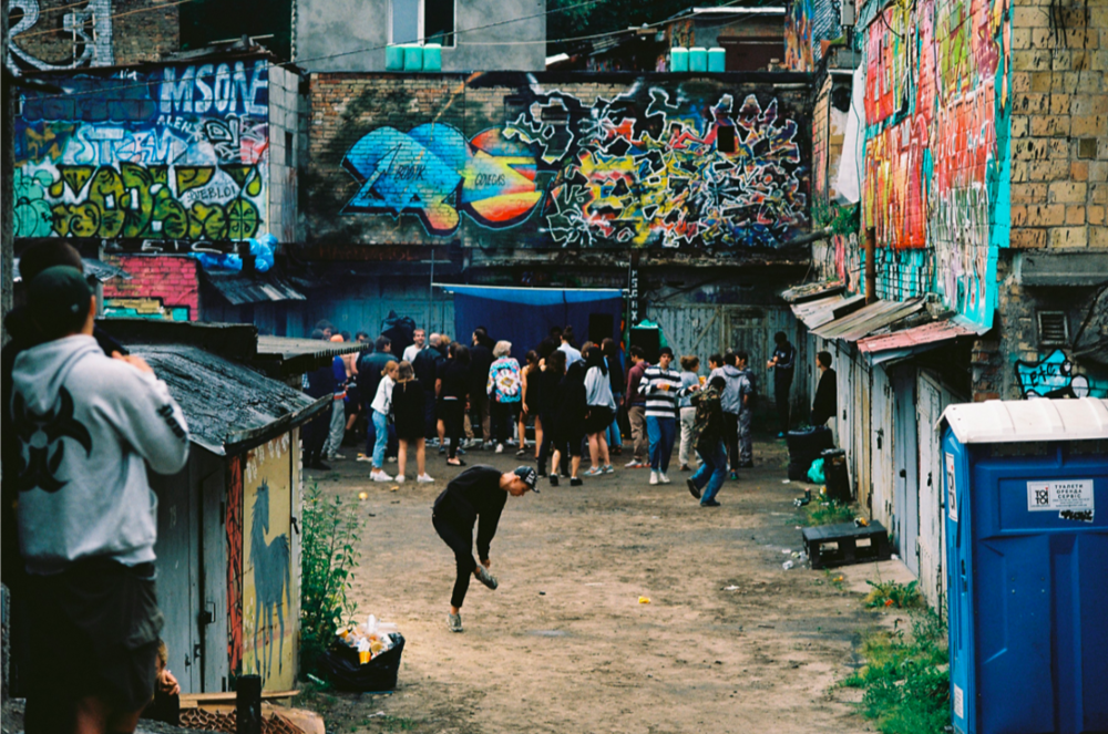Cxeма. Квітень-серпень 2014. Фото: Марія Радосавлєвич ©Схема