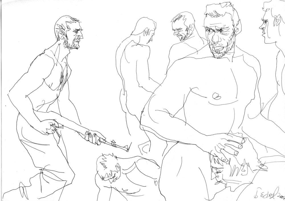 Анатолій Бєлов. Найпорнографічніша книга у світі , 2008, 2012