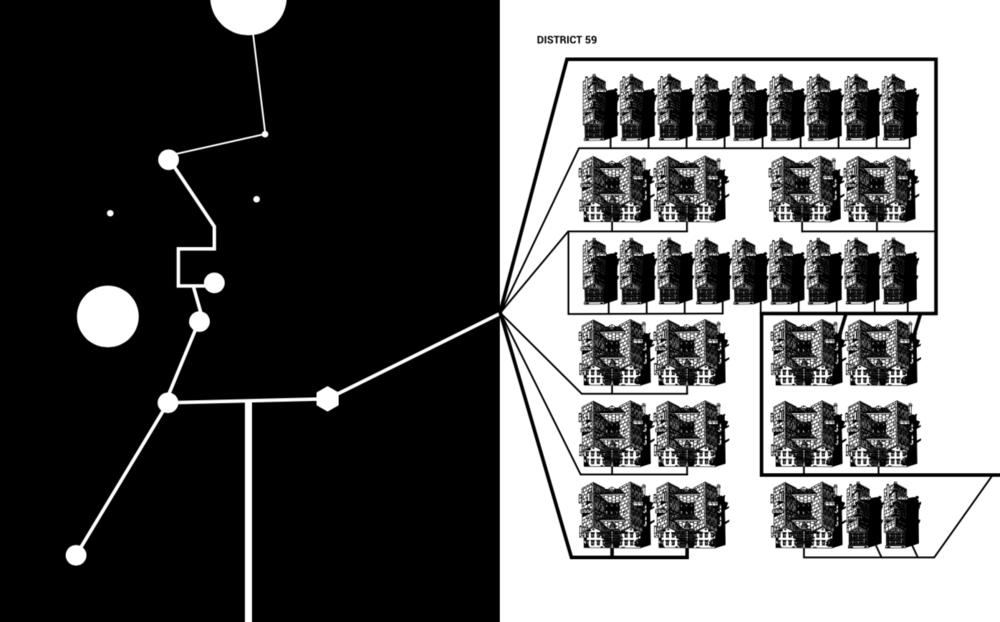 Малюнки з книжка «До По». Світлина з сайту художника.