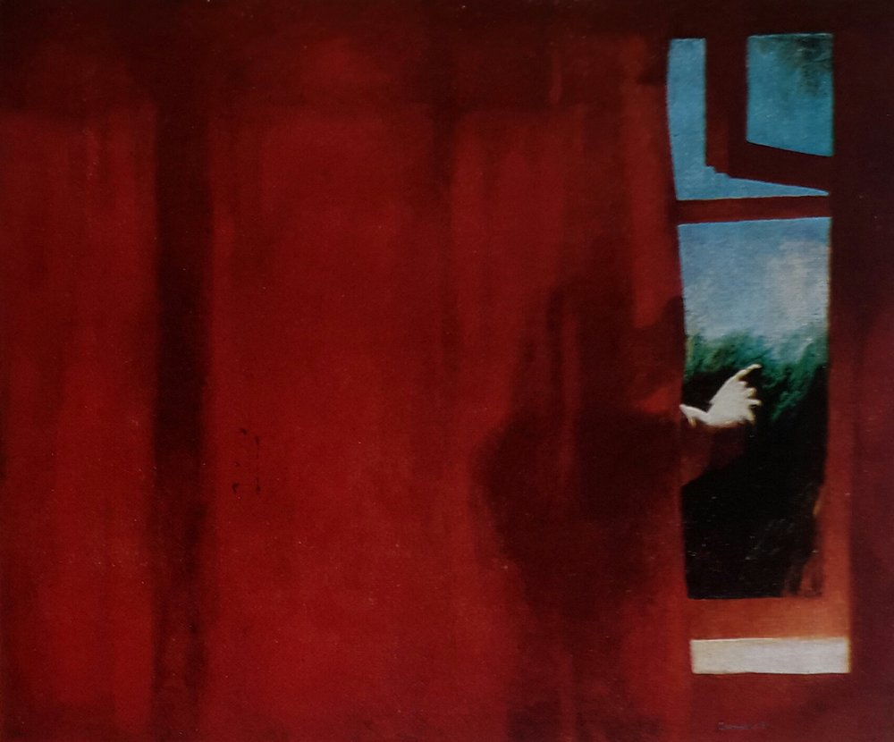 Там за вікном, 1983