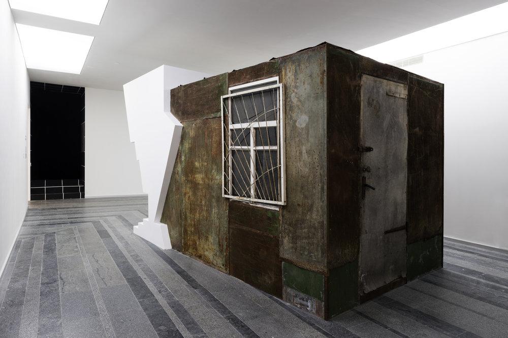 «Будиночок велетнів», 2012