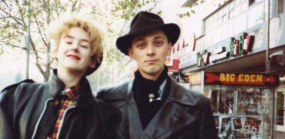 Кадр з фільму B Movie: Lust & Sound in West Berlin (1979-1989)