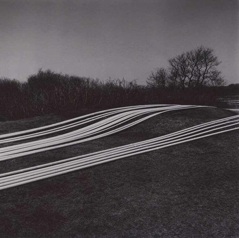 Lines on a Golf Course, 1979