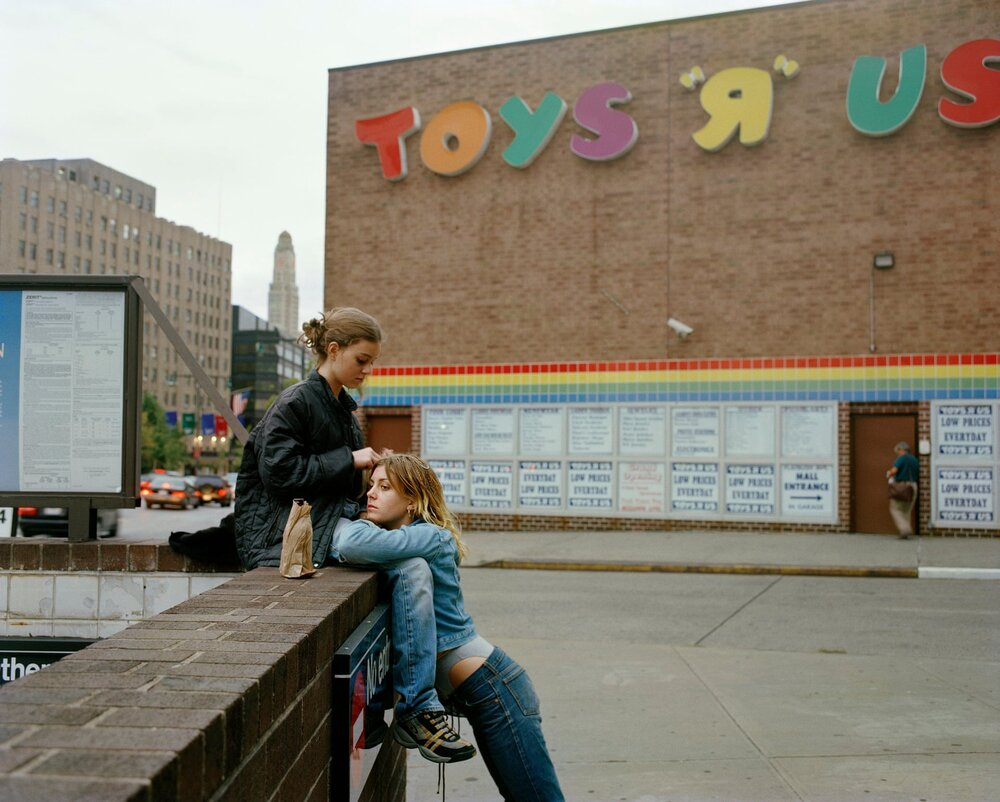Toys R Us, 1998