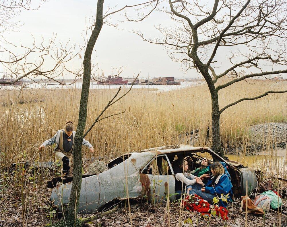 Shipwrecked, 2000
