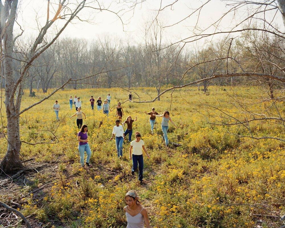Golden Field, 1998