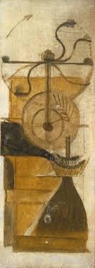 Кавомолка, 1911 © TATE MODERN