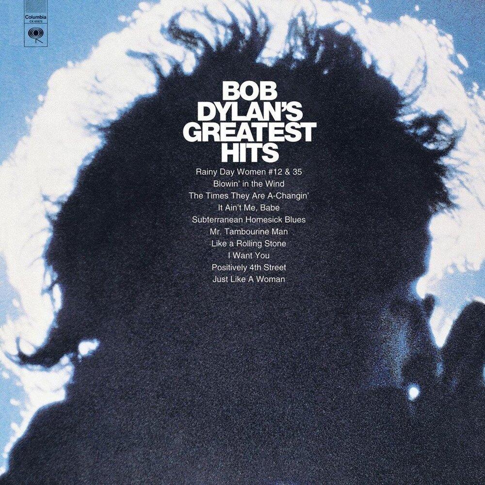 Bob Dylan's Greatest Hits © vinyla