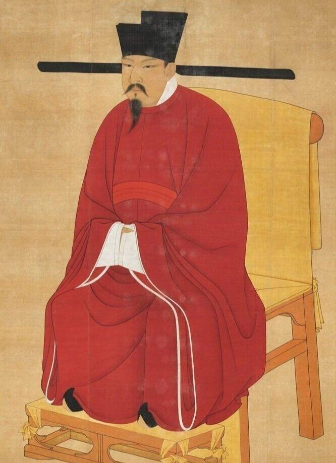 Чжао Сюй — шостий імператор династії Сун