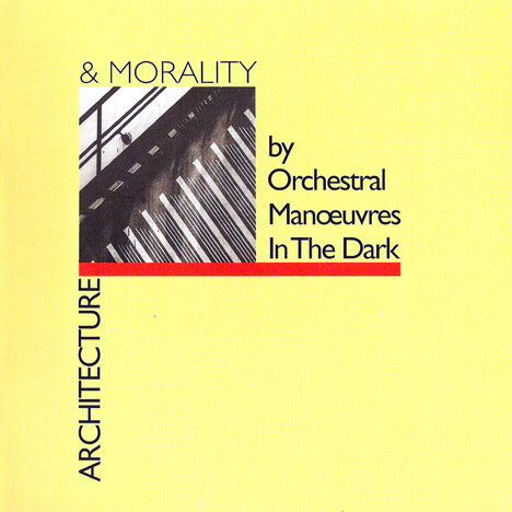 Architecture & Morality, Orchestral Manoeuvres in the Dark |