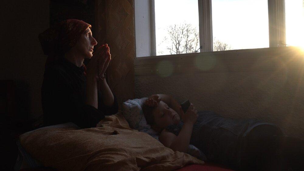 Проєкт документального фільму «Плай» реж. Єви Джишиашвілі