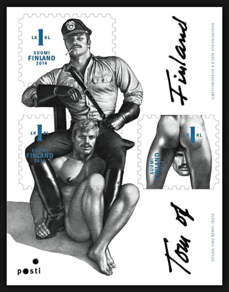©Tom of Finland Foundation