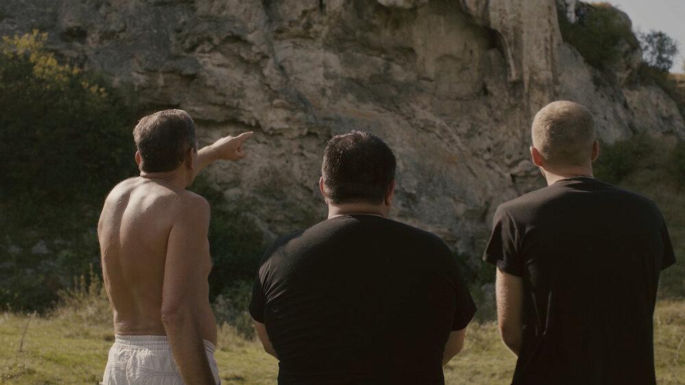 Кадр із фільму «Зарваниця», реж. Ярема Малащук та Роман Хімей, 2020