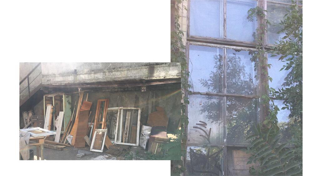 На території заводу СРЗ-2