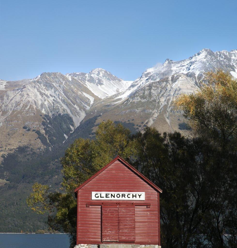 Нова Зеландія @friiidaberg
