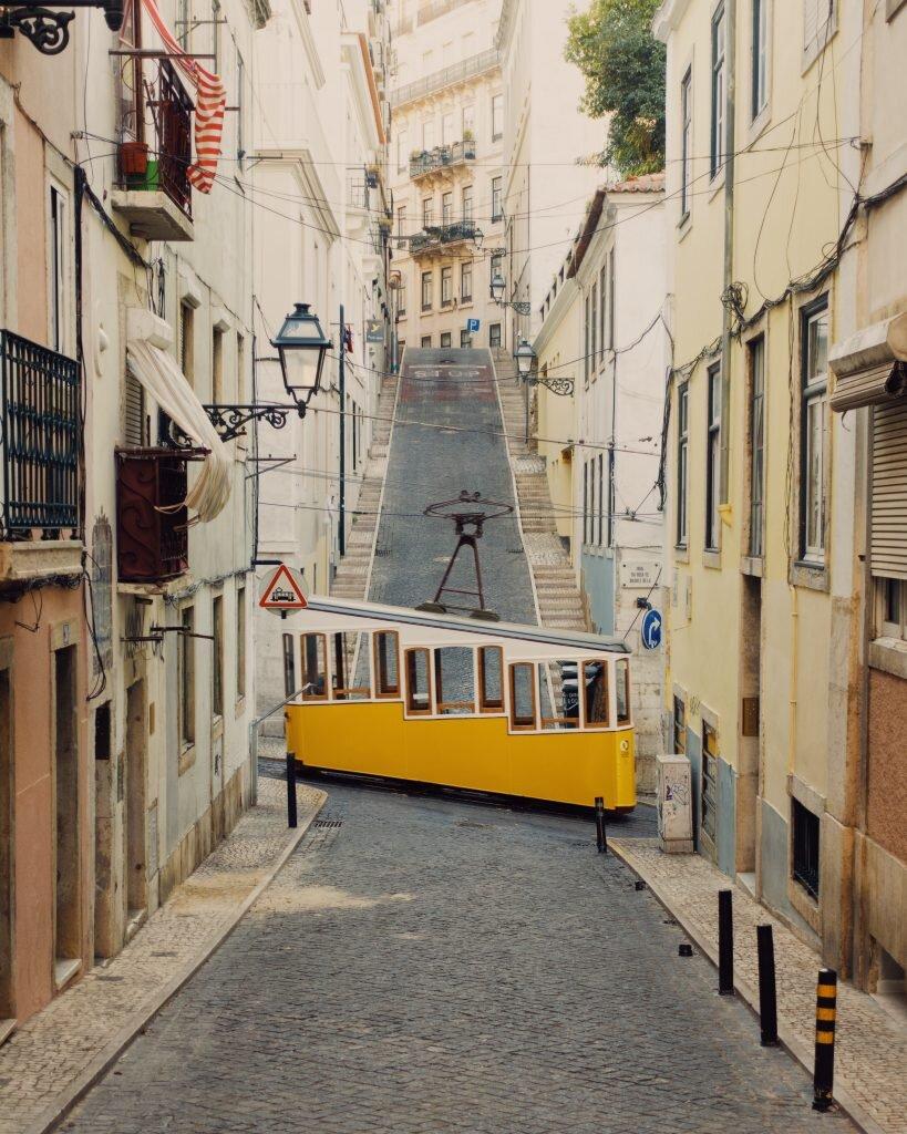 Лісабон, Португалія @jackspiceradams