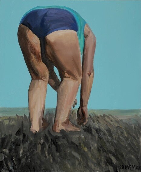 « Дачні мадонни», 2007