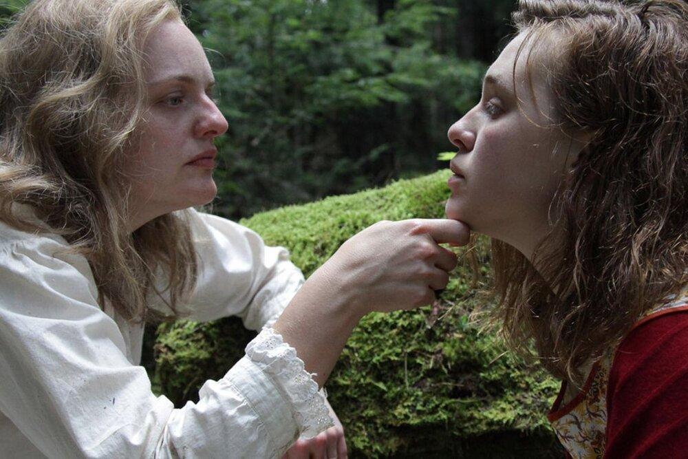 Кадр з фільму Джозефіни Декер «Ширлі»