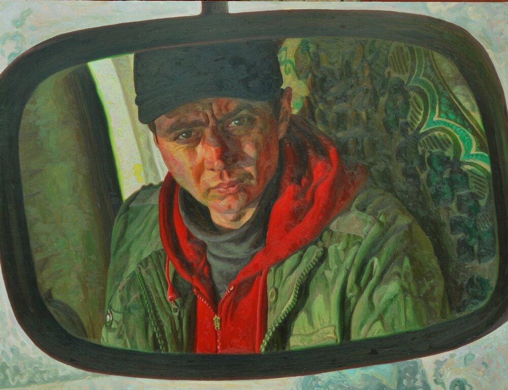З серії «Непомітні люди», 2012