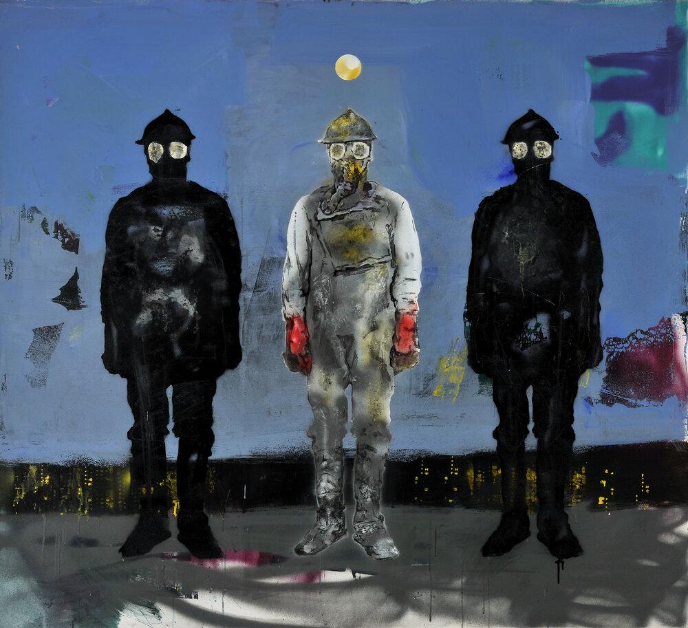 «Сутінки», 2013