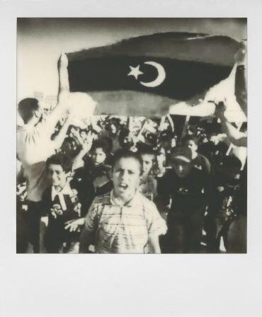 Джорджо ді Ното, «Арабський бунт»,  джерело