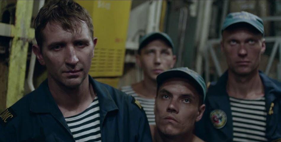 Кадр із фільму «Черкаси»