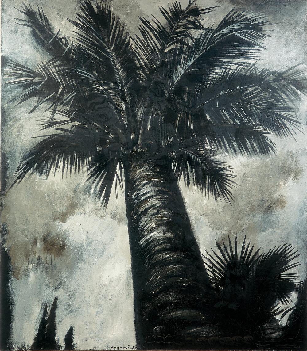 «Пальма», 1991