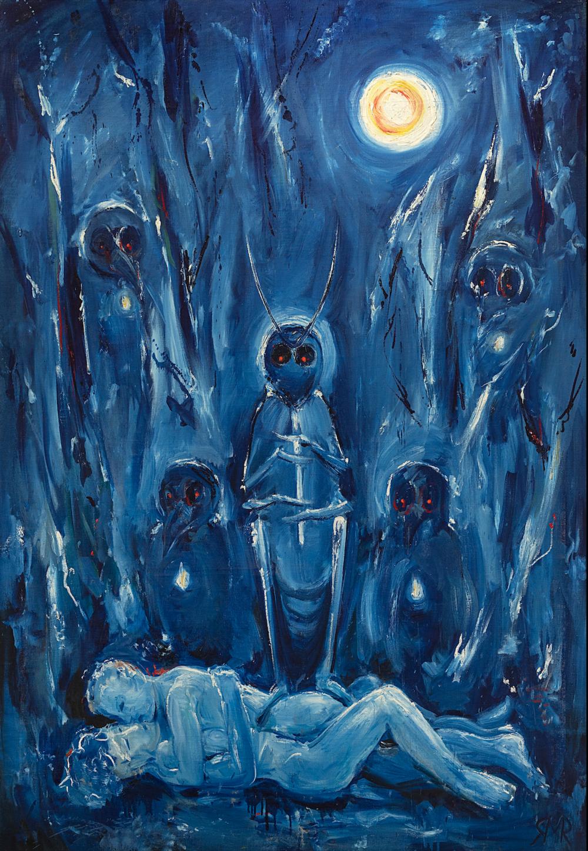 «Нічна варта», 1990-ті