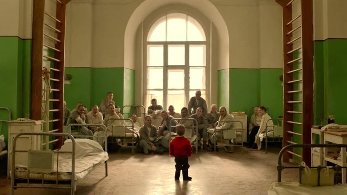 Кадр з з фільму «Дилда»