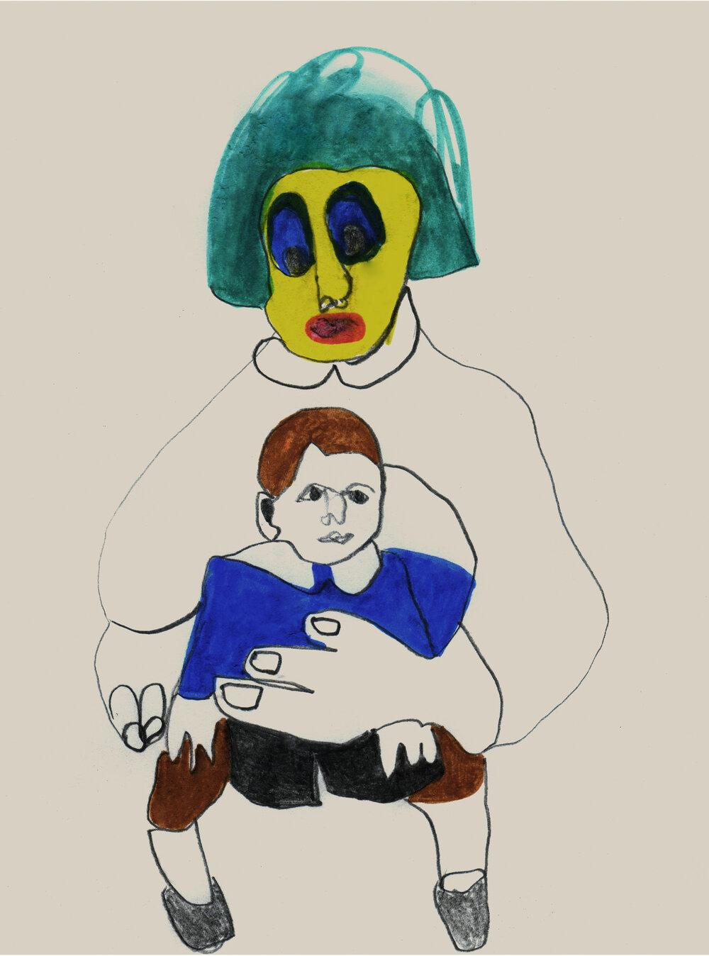«У 2019 році народилося 146 474 696 дітей», Ярослав Солоп, серія «Енциклопедія дивовижних фактів», 2020