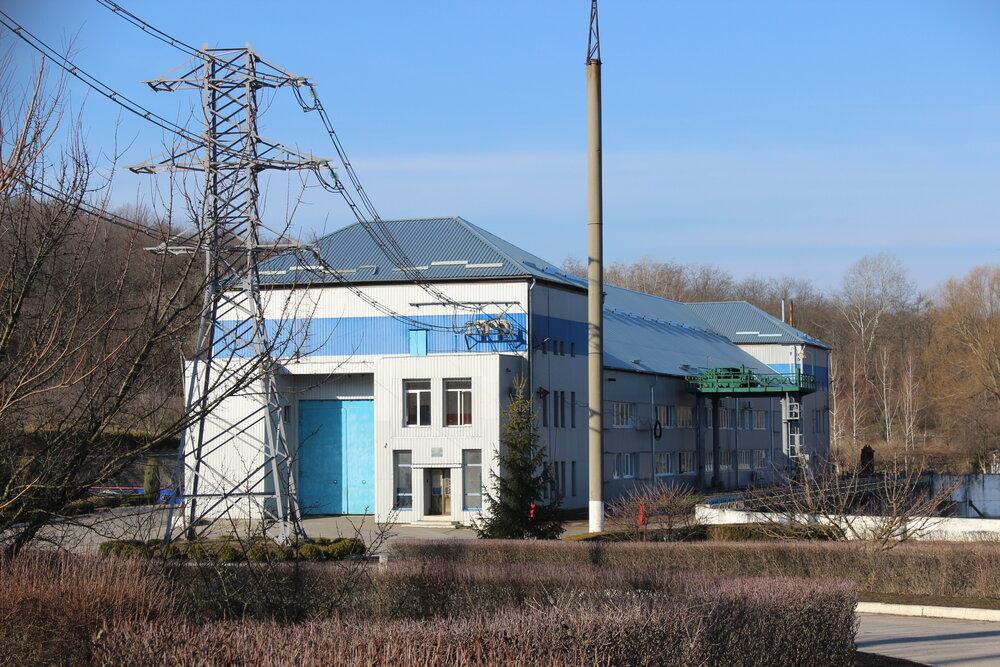 Дніпро-Інгулецька станція без кераміки. Фото: Лео Троценко