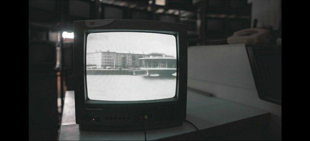 Кадр з фільму «конкретний і неясний»