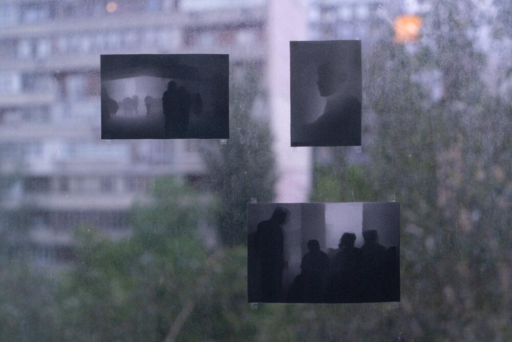 Робота Аараті Аккапеді. Фото надано організаторами виставки