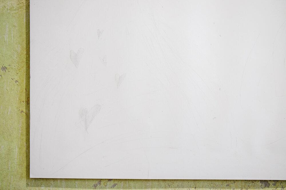 Аркуш Марка Чегодаєва. Фото: Євген Нікіфоров