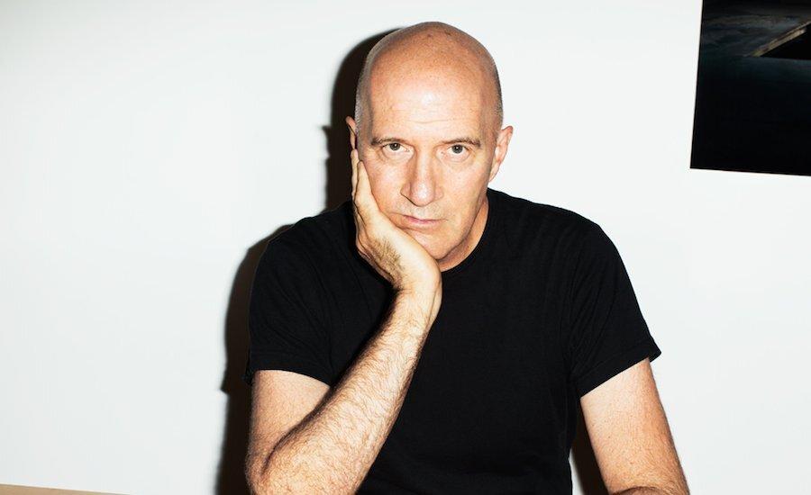 Гел Фостер. Фото: Interviewmagazine.com