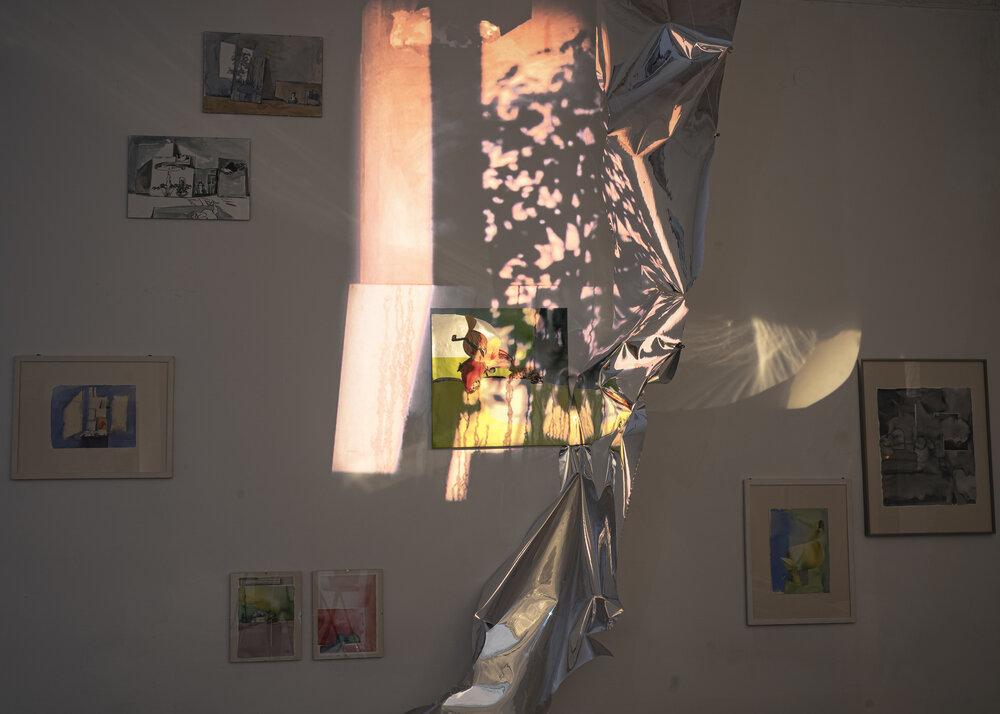 Вид проекції. Фото: Вікторія Підуст