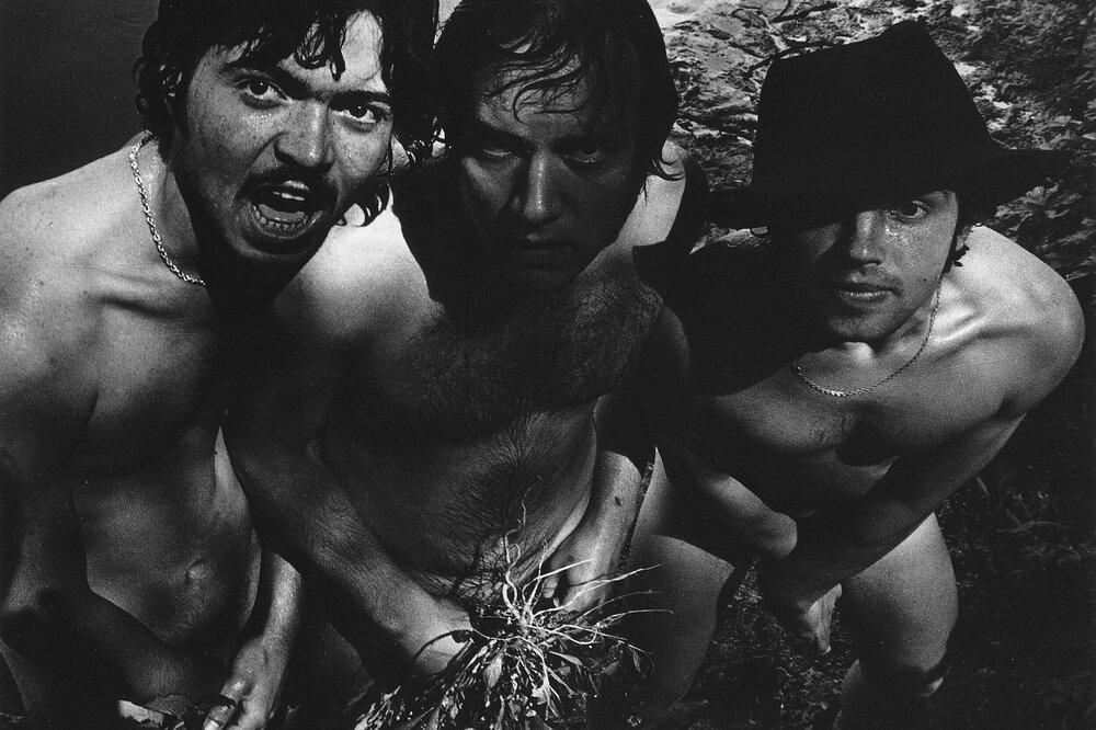 Евгений Павлов. Из серии «Скрипка», 1972, серебряно-желатиновая печать. Grynyov Art Foundation.